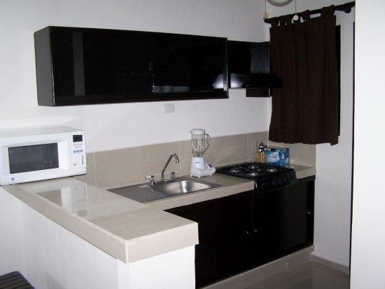 Departamentos de dos habitaciones en montecristo Departamentos minimalistas
