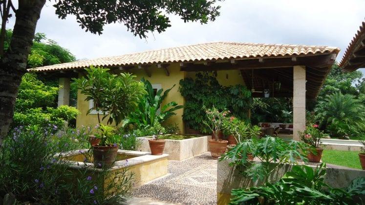 Casas tipo hacienda related keywords casas tipo hacienda - Estilo de casas ...