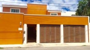 RENTE CASA DE TRES RECAMARAS MAS ESTUDIO EN MONTES DE AME