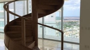 PENTHOUSE DE LUJO EN COUNTRY TOWERS ALTABRISA