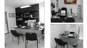 RENTA DE OFICINAS CON SERVICIOS EN MIGUEL ALEMÁN